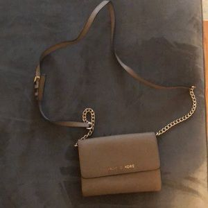 MK wallet crossbody